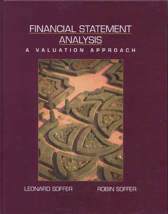literature review on financial statement analysis of banks
